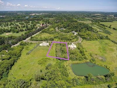 Mequon Residential Lots & Land Active Contingent With Offer: N54w13324 Silver Fox Dr #Lt2