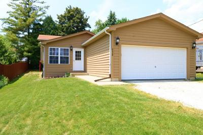 Single Family Home For Sale: 6028 240th Ave