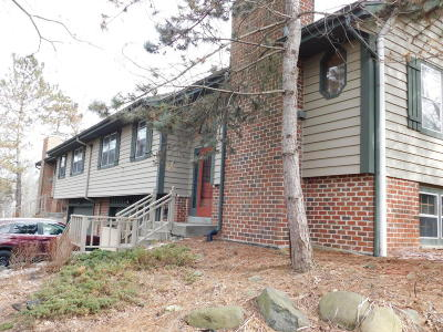 Brookfield Condo/Townhouse For Sale: 18820 W North Ave #A