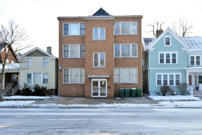 Racine County Multi Family Home For Sale: 915 College Ave