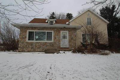 Jackson Single Family Home For Sale: 1204 Pioneer Rd