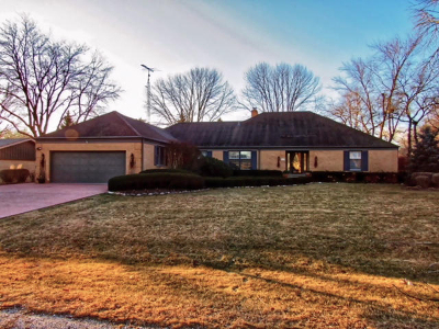 Kenosha Single Family Home Active Contingent With Offer: 4803 83rd Pl