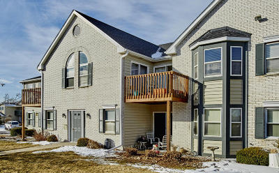 Pewaukee Condo/Townhouse For Sale: N25w24037 River Park Dr #15