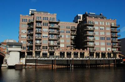 Milwaukee County Condo/Townhouse For Sale: 102 N Water St #505