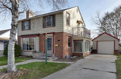 Washington County Single Family Home For Sale: 763 S 7th Ave