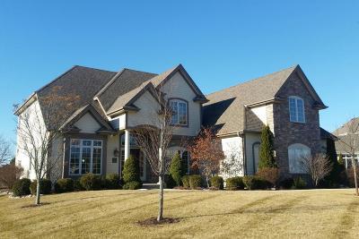 Ozaukee County Single Family Home For Sale: N65w4855 Cedar Reserve Cir