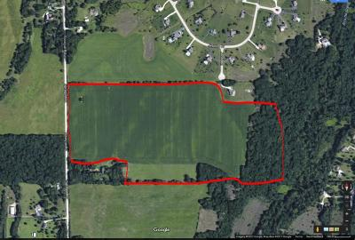 Eagle Residential Lots & Land For Sale: Lt2 Sprague Rd