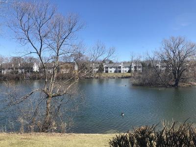 Thiensville  Condo/Townhouse For Sale: 524 Laurel Lake Rd #4