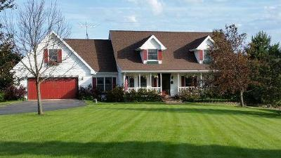 Kenosha County Two Family Home For Sale: 36285 52nd St