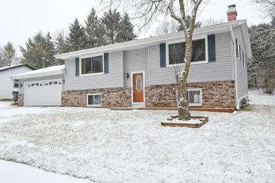 Washington County Single Family Home Active Contingent With Offer: 1521 Patricia Dr