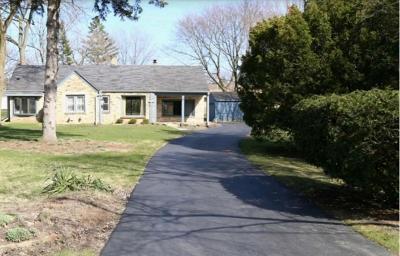 Glendale Single Family Home For Sale: 6126 N Park Rd