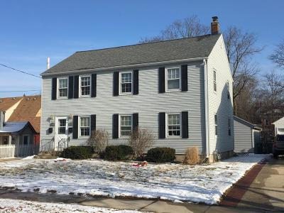 Washington County Two Family Home Active Contingent With Offer: 319 S 10th Ave