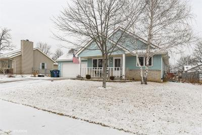 Oak Creek Single Family Home Active Contingent With Offer: 3120 E Emily Ave
