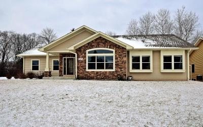 Greenfield Single Family Home For Sale: 6173 S 40th St