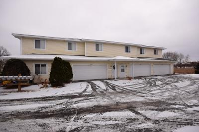 Washington County Condo/Townhouse Active Contingent With Offer: 643 Beaus Bay #3