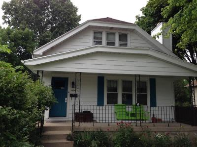 South Milwaukee Two Family Home Active Contingent With Offer: 1224 Marshall Ave