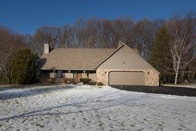 Washington County Single Family Home Active Contingent With Offer: 4066 Springfield Ln