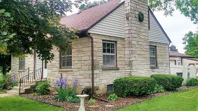 Jefferson County Single Family Home Active Contingent With Offer: 237 N Dewey Ave