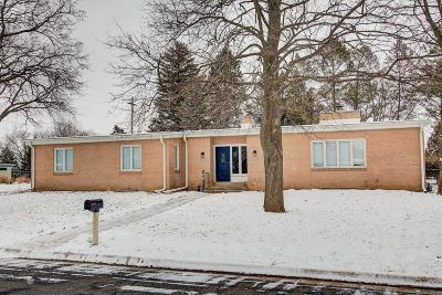 Jefferson County Single Family Home For Sale: 901 Charles St