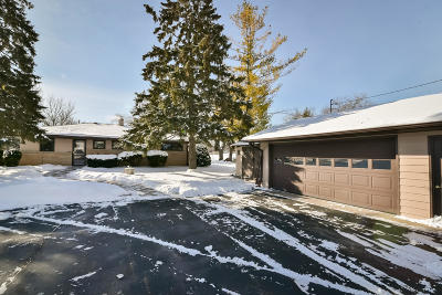 Washington County Single Family Home For Sale: 3475 N Shore Dr