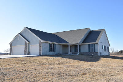 Washington County Single Family Home Active Contingent With Offer: 4655 Star Light Pl