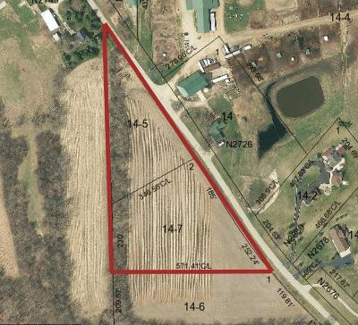 Residential Lots & Land For Sale: Lt0 Mehring Rd