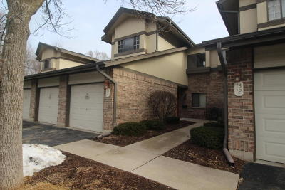 Glendale Condo/Townhouse For Sale: 500 W Bender Rd #15