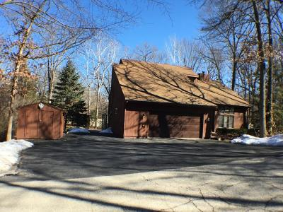 Racine County Single Family Home For Sale: 4505 Field Lane