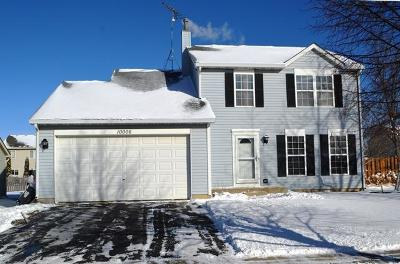 Kenosha Single Family Home Active Contingent With Offer: 10006 70th St