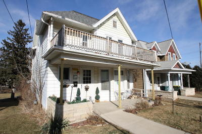 Washington County Single Family Home For Sale: 214 W Sumner St