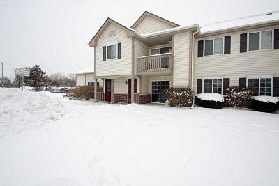 Pewaukee Condo/Townhouse For Sale: 516 Pewaukee Rd #B