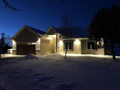 Washington County Single Family Home Active Contingent With Offer: 864 Odawa Cir