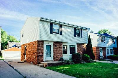 Whitefish Bay Single Family Home Active Contingent With Offer: 349 E Day Ave