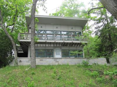 Whitewater Single Family Home For Sale: N7598 Ridge Rd