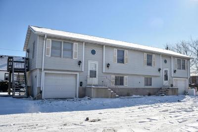 South Milwaukee Two Family Home For Sale: 2911 E Vogel Ave