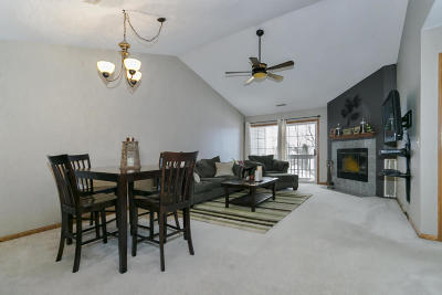 Pewaukee Condo/Townhouse For Sale: 158 Westfield Way #D