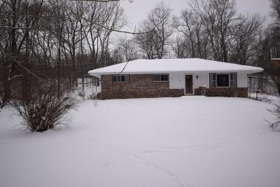 Washington County Single Family Home Active Contingent With Offer: 6754 County Line Rd