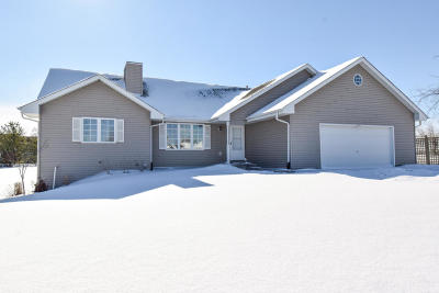 Franklin Single Family Home Active Contingent With Offer: 4701 W Sherwood Dr