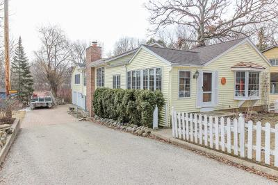 Jefferson County Single Family Home Active Contingent With Offer: N4126 Sleepy Hollow Rd