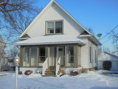 Brookfield Single Family Home Active Contingent With Offer: 18680 Milwaukee Ave
