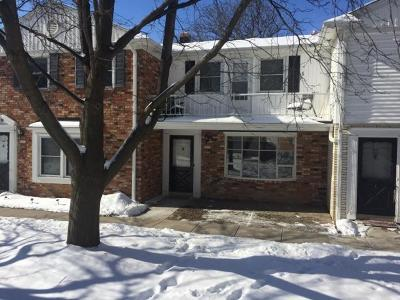 Greenfield Condo/Townhouse Active Contingent With Offer: 5075 W Colonial Ct