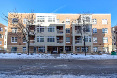 Milwaukee County Condo/Townhouse For Sale: 1915 N Water St #106