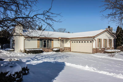 Washington County Single Family Home Active Contingent With Offer: 580 S 18th Ave