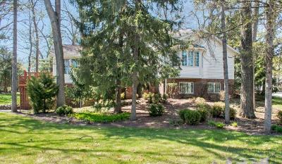 Fontana Single Family Home For Sale: 708 Adahi Way