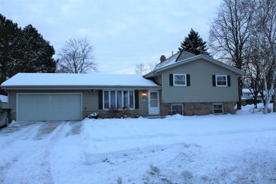 Washington County Single Family Home Active Contingent With Offer
