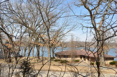 Whitewater Residential Lots & Land For Sale: Lt2 E Lakeshore Dr