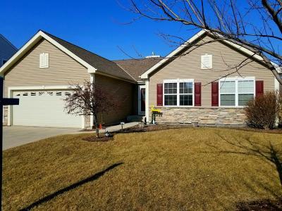 Washington County Single Family Home For Sale: 1644 Redwood St