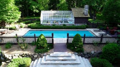Fontana Single Family Home For Sale: 1100 S Lakeshore Dr