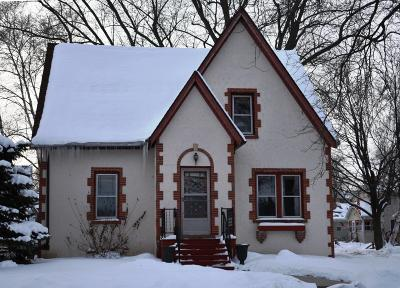 Jefferson County Single Family Home Active Contingent With Offer: 140 Riverlawn Ave