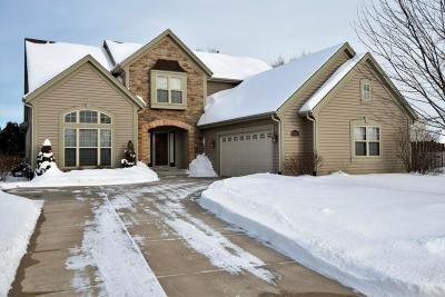 Oak Creek Single Family Home Active Contingent With Offer: 10482 S Singing Lark Ln